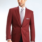 Men's Polyester Blazer